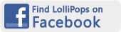 LolliPops auf Facebook